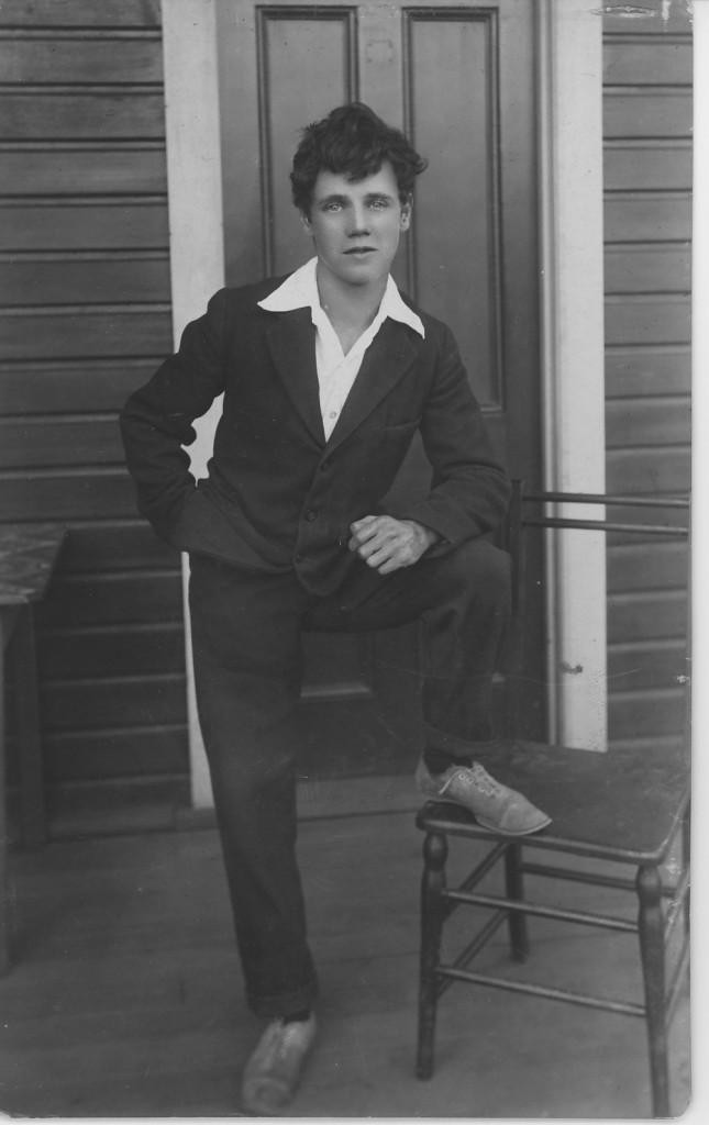 Arthur Barrrett