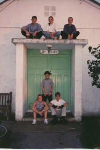 Gang of 85 - 1