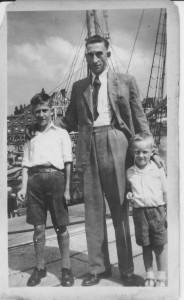 H G Smith Circa 1948