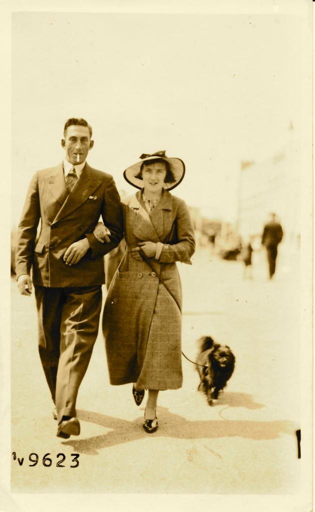 Henry & Bessie