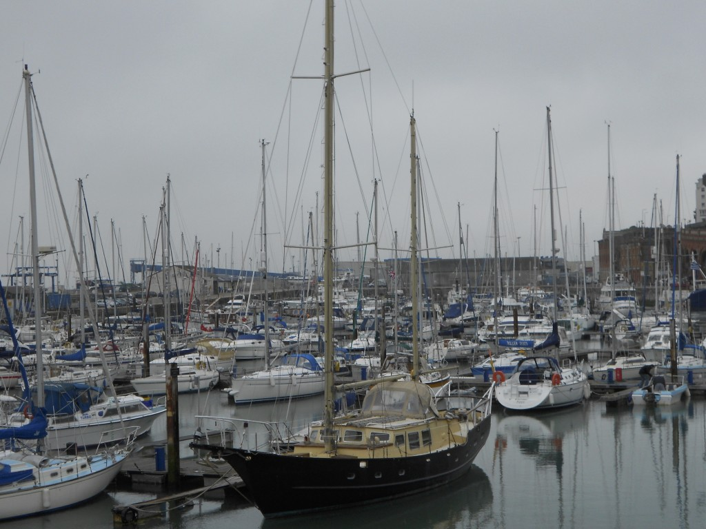 Ramsgate 10 11.06.2012
