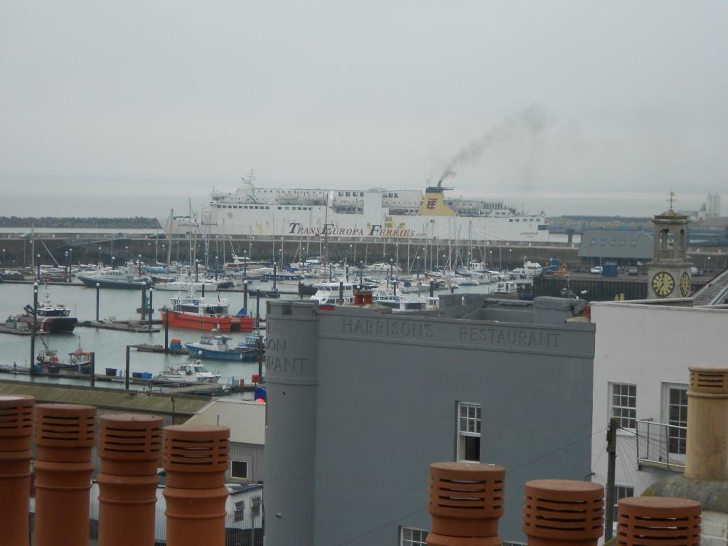Ramsgate 15 11.06.2012