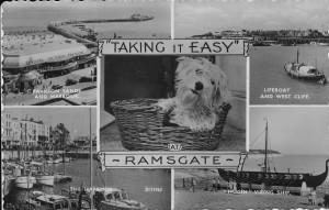 Ramsgate 1962