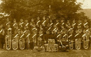 Salvation Army Band - Ramsgate 1