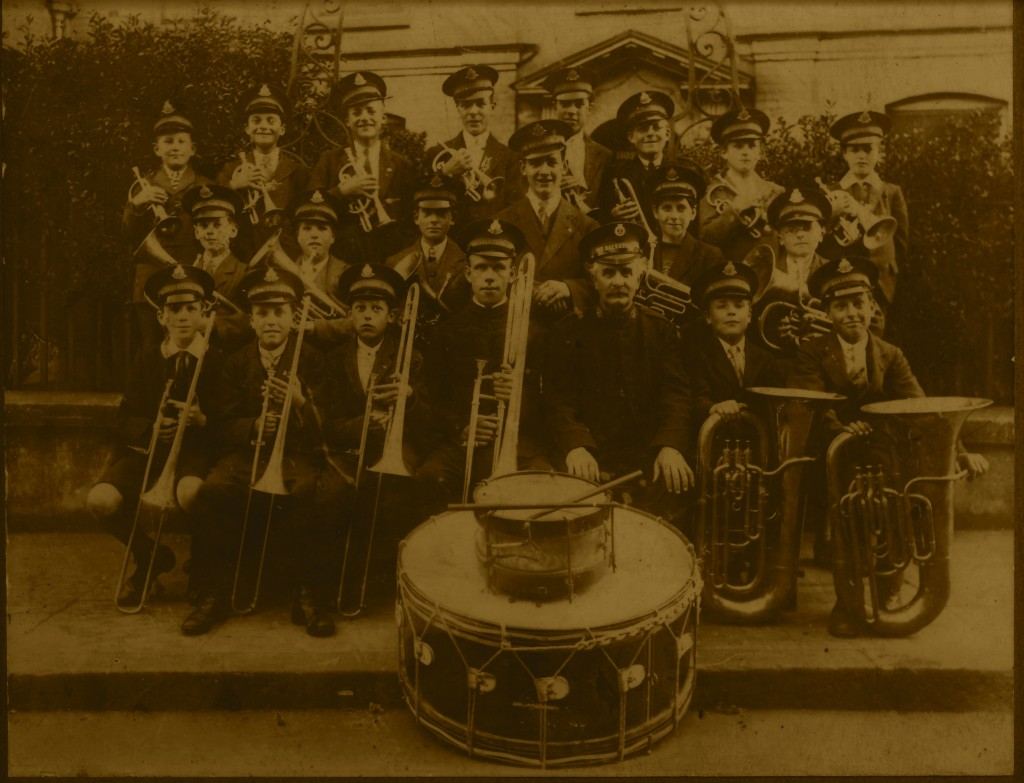 Salvation Army Band - Ramsgate 2