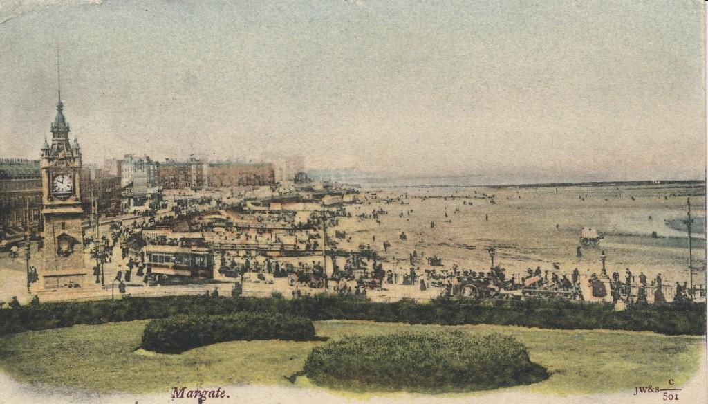 Margate 1913