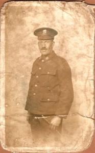 Frank Smith 1915